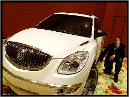 Buick Enclave, Tuning